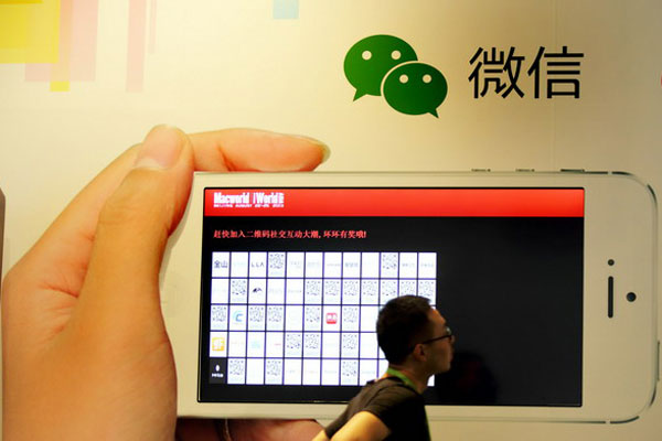 Discovering Asia: a few takeaways about social media inChina