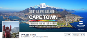 Cape-Town-Tourism-Facebook-App-Contest