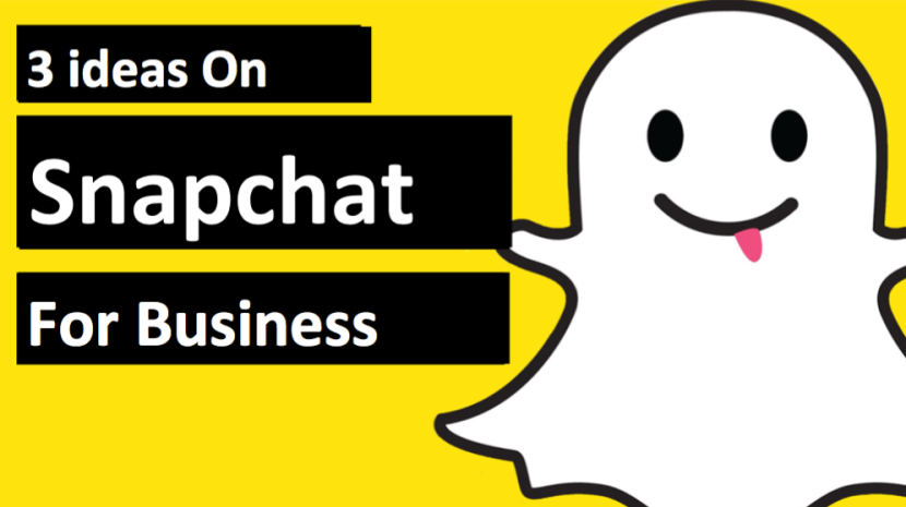 Snapchat: brands, ready to getnaked?